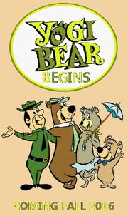 Yogi Bear Begins (2016)