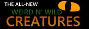 All-New Weird N Wild Creatures Logo