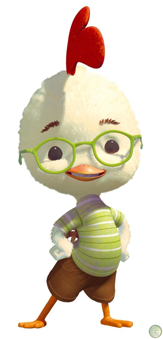 Image Chicken Little Character Of Disney Jpg Idea