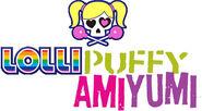 Lolli-Puffy AmiYumi Logo