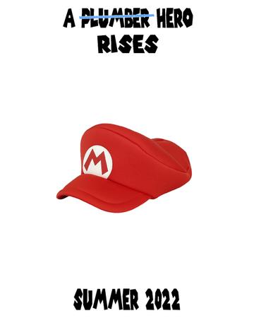 The Super Mario Bros Movie Idea Wiki Fandom