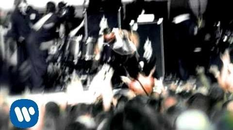 Slipknot - Wait And Bleed OFFICIAL VIDEO
