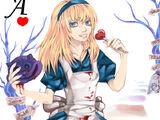 Alice in Wonderland (2019 live-action remake)
