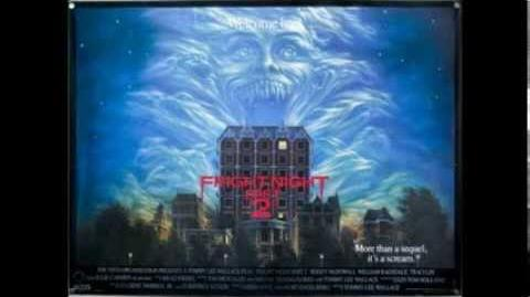 Deborah Holland - Come to me (Fright Night 2 - Soundtrack)