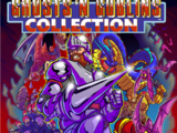 Ghosts 'n Goblins Collection