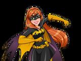 Batgirl (Jean Wayne)