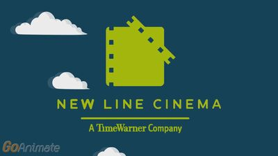 New Line Cinema (EA- The Movie Varient)
