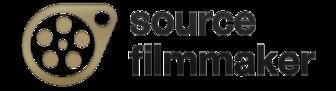Source Filmmaker Logo