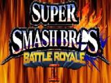 Super Smash Bros. Battle Royale II
