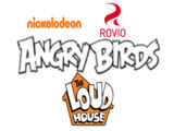Angry Birds The Loud House