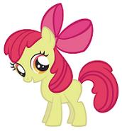 AppleBloom 2674