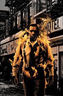 Noir Luke Cage