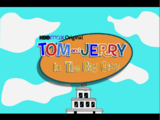 Tom And Jerry In The Big City