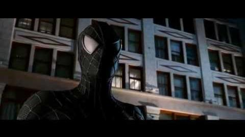 Black Suited Spider-Man Destroys Eddie's Camera (Extended Alternate Scene) - Spider-Man 3 (2007)