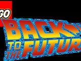 LEGO: Back to the Future