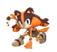 Sticks-Sonic-Boom