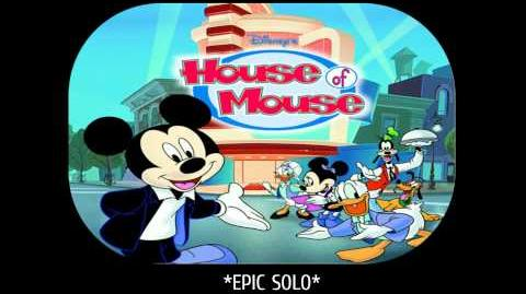 House of Mouse Theme Song (Extended Version)