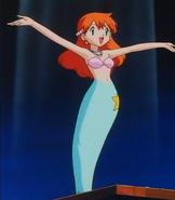 Misty the Mermaid