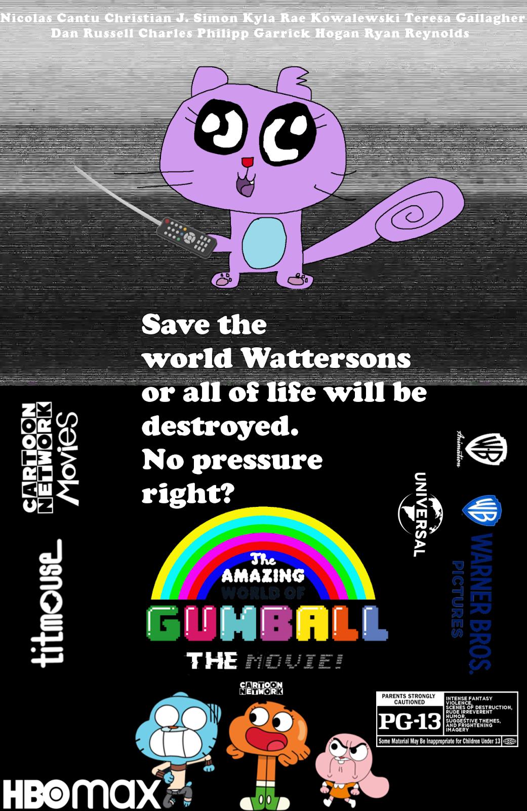 Gumball 2021