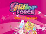List of Glitter Force Star☆Twinkle Episodes