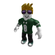 Jake (ROBLOX- The Movie)