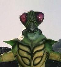 Mmpr-m1-mantis
