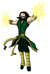 Baron Mordo (Ultima)