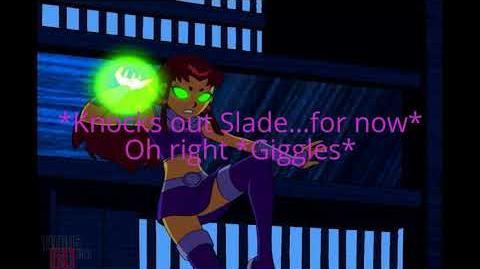 720 Teen Titans Chat 6 Season 6 Final YouTube