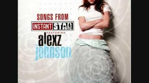 Alexz Johnson - I'm In Love With My Guitar