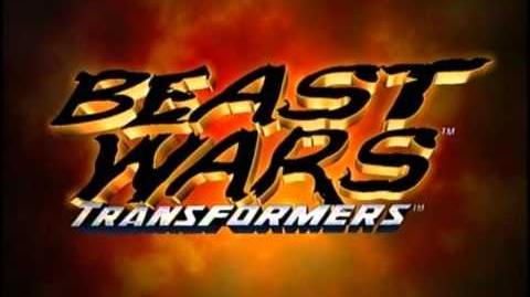 Beast Wars Opening Theme - Metal Cover