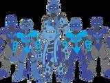 Bionicle Girls