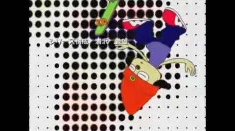PaRappa The Rapper Anime Dub Opening (Fanmade)