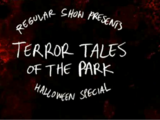 Regular Show Terror Tales of the Park Segment Ideas