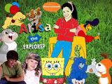 Alisa The Explorer