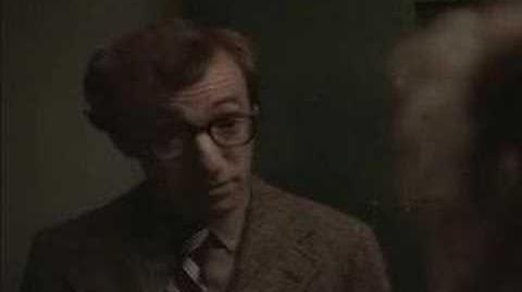 ANNIE HALL - Trailer ( 1977 )