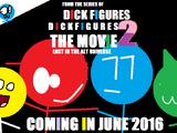 Dick Figures: The Movie 2