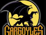 Gargoyles (Live-Action Movie)