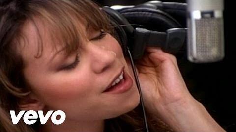 Mariah Carey, Boyz II Men - One Sweet Day