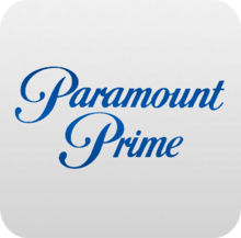 Paramount Prime app icon
