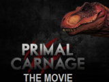 Primal Carnage: The Movie