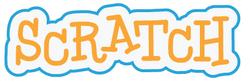 Scratch-logo-outline
