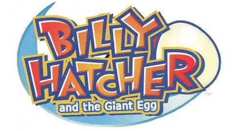 Bony Dinosaur Dance - Billy Hatcher and the Giant Egg Music Extended
