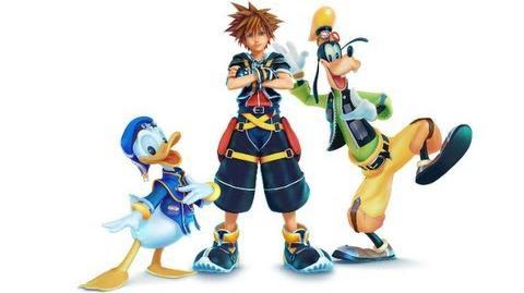 Kingdom Hearts 3 Trailer (HD)-0