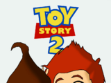 Bearquarter's Toy Story 2