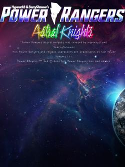 PRaAK Poster