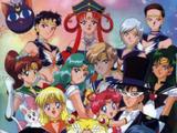 Sailor Moon (film)