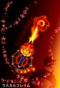 Floric Flame