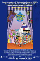 Cartoon All-Stars to the Rescue (film)