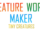 Creature World Maker Expansion Pack: Tiny Creatures