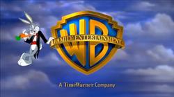 Warner Bros. Family Entertainment logo